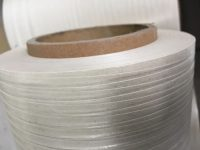 Traverse Wound Spooling